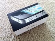 Apple iPhone 4G 32gb Phone