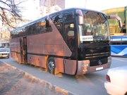 Аренда автобуса Мерседес Бенц-350 Туризмо,  география работы по Сибири