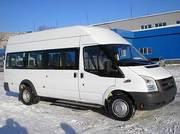 Автобус Городской 18+4 мест Ford Transit EF 460