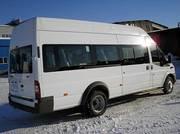 Автобус Городской 16+6 мест Ford Transit EF 460