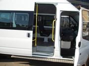 Автобус Городской 16+1 мест Ford Transit EF 460