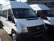 Автобус Городской 18 мест Ford Transit EF 460