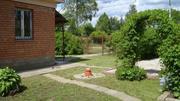 Продам дом с участком для ПМЖ в ближнем Подмосковье.