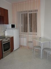 1к квартира посуточно в Барнауле. На сутки,  часы без посредников, центр