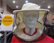 Защитная лицевая сетка пчеловода