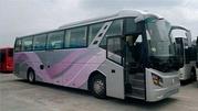 Автобус GOLDEN DRAGON  6126 JR