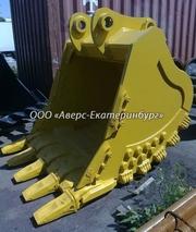 Ковши Doosan 420 300 225 скальный ковш Doosan