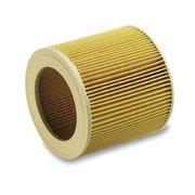 Патронный фильтр hepa для пылесоса karcher WD 2,  MV2