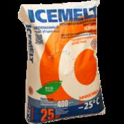 Антигололедный реагент Айсмелт ( ICEMELT )