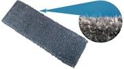 Насадка - Абразивный моп для сложных загрязнений (длинноворсовый)