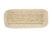 Насадка -Моп плоский,  разрезной для Сухой и Влажной уборки