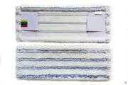 Насадка - Моп из микрофибры плоский с мягким абразивом 40 и 50 см
