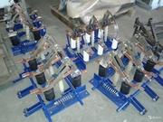 Выключатели нагрузки ВНР 10/400 и ВНР 10/630 с приводом.