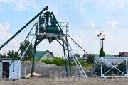 Оборудование для бeтонных заводов (РБУ). Бетонные заводы. НСИБ