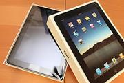 Apple Tablet PC IPAD Wifi 64GB /Samsung P1000 Galaxy