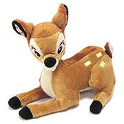 мягкую игрушку оленёнок Бемби