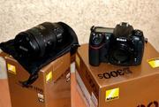 Nikon D300s   nikon AF-S 18-200 G DX IF-ED VR II