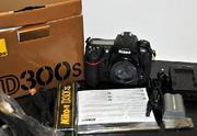 Nikon D300S body (Абсолютно новая камера +фирм.сумка в подарок)