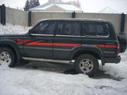 Продаю Toyta Land Cruiser 80