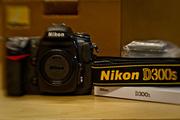 New Nikon D300s * Nikon D3X * Nikon D90 * Nikon D80 & Lens