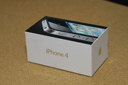 Apple Iphone 4g 32gb (Factory Unlock)